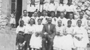 1950-lányok