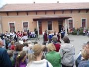 2014 Felnémeti Szüreti Napok - Felvonulás