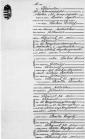 Házassági AK - Barta Piroska és Farkas József 1902.10.26