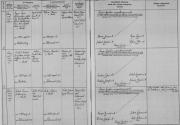 Házassági AK - szomszéd Klári mama Sütő Klára és Jakab Ferenc 1815.11.18. Engert Éva nagyszülei