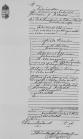 Halotti AK - id.Szele Sándor 1848-1906 harangozó Szele János harangozó és Boros Borbála fia
