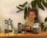 Háztartási kávéfőzők
