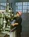 Automatizált fúrógépek a kompresszorgyártásban