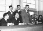 Vietnami delegáció