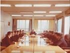 Igazgatótanácsi ülés