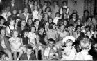 Óvodások farsangja 1955 körül