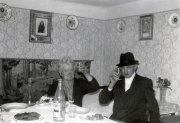 Kovács Bernát, Mikó József