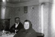 Szarvas Veronika, Kovács Bernát