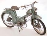 BERVA moped, 49 cm3, 1961