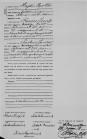 Korózs József 1896.11.18-án 47 éves Lakóhely,Feln. 251.sz.(mint házassági tanú)