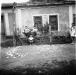 Sánc utca 1960-körül.