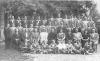 Eger Polgári Iskola 8.osztályos végzősei 1945-49