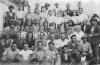Felnémet Cementlapgyári dolgozók 1950-es évek eleje