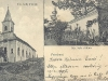 Régi képeslap Felnémetről