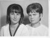 Frizura divat 1966-ban