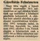 Heves Megyei Hírlap 1991. szeptember 26.; csütörtök