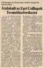 Heves Megyei Hírlap 1991. október 21.; hétfő