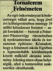 Heves Megyei Hírlap 1991. november 11.; hétfő