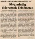 Heves Megyei Hírlap 1993.