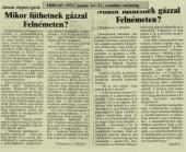 Heves Megyei Hírlap 1993. január 16-17.; szombat-vasárnap