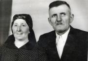 Farkas Mária és Farkas István