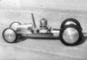 Gyorsasági autók