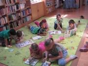 Olvasótábor