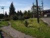 Hársfa úti park