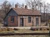 Kisvasút állomás épülete napjainkban