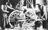Bognár (kerékgyártó) műhely