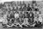 1955-56-ba végzett tanulók
