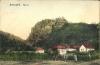 Szarvaskői vár-1928