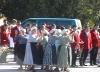 Az egri Dobó Katica népdalkőr előadása