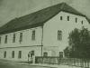 Butler ház régen